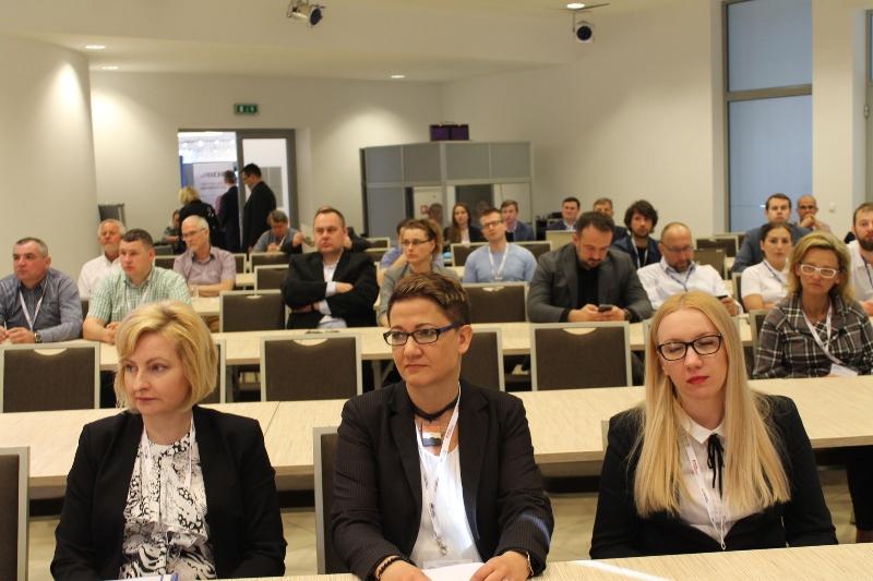 Przeglądasz obrazy z artykułu: VIII MIĘDZYNARODOWA KONFERENCJA NO-DIG Poland